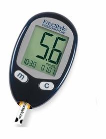 Freedom Lite Blood Glucose Machine