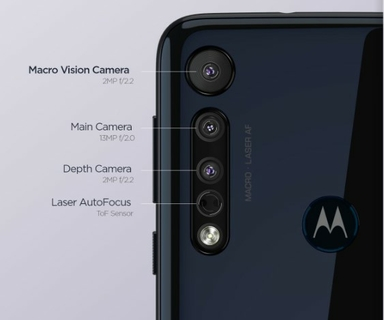 Best-in-class Camera