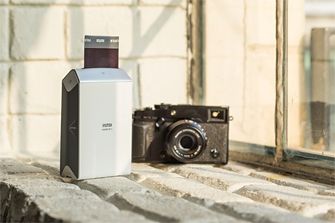 Turn The Images You Took With Your Digital Camera Into Instax Prints On The Spot!