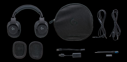 Everything You Need for Advanced Gaming Audio