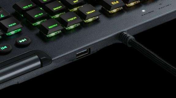 USB PASSTHROUGH