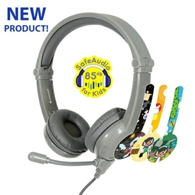 Ultimate Young Gamer's Headphones