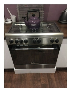 A must-have gas cooker