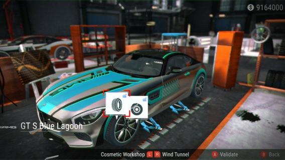 Car customization