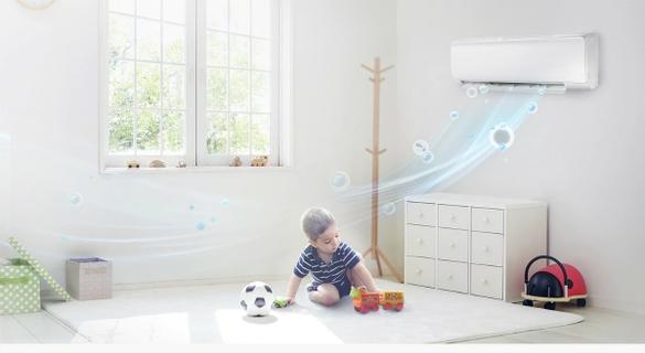 Keeps The Air Clean