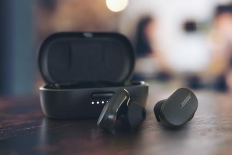 اتصال Bluetooth يعمل فقط. حتى يتم تشغيل الصوت الخاص بك.
