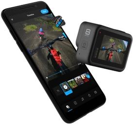 تطبيق GoPro