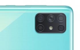 Advanced Quad Camera, advanced photography powers
