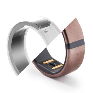 The Smart Ring You'll Never Want to Take Off