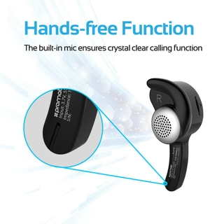 Hands-free Function