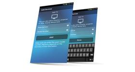Logitech 915-000245 Harmony Smart Control Companion Remote | Xcite