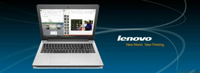 Lenovo Ideapad 310 Core-i5 6GB RAM 1TB HDD 15 6 – inch Laptop – Black