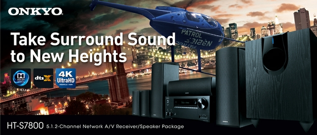 onkyo ht s7800. why to buy onkyo 5.1.2-channel network home theater system (ht-s7800) : ht s7800 h