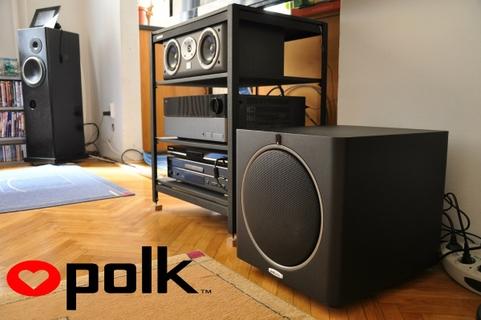 polk audio psw110 hookup Polk audio - psw 110 - subwoofer unbeatable deals + free shipping + australian warranty + class-leading service from our brisbane team psw 110.