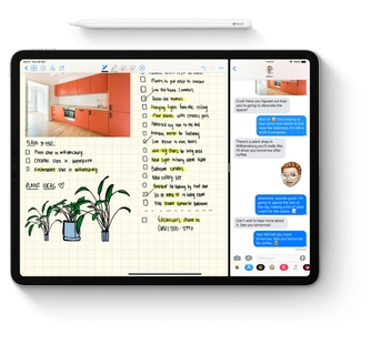 Introducing The All‑new Apple Pencil