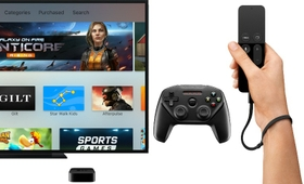 Games and apps on TV - It's gonna be huge!