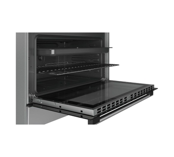 Double Glass Oven