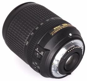 IF Lens