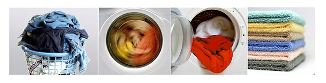 Washing And Drying Capacity