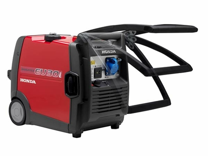 Not Just Your Ordinary Generator