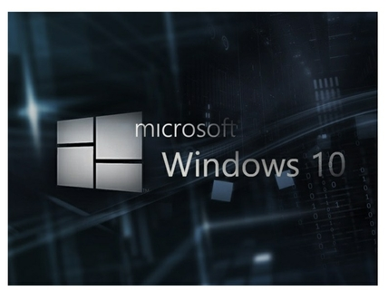 Authentic Windows 10 Experience