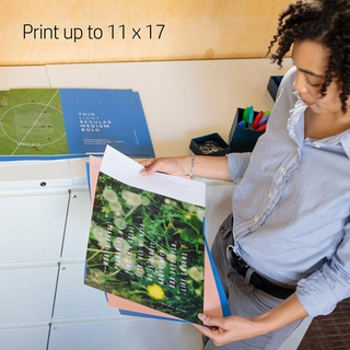 Wide Format All-in-One Printer