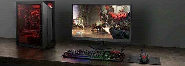 Meet the New HP OMEN Obelisk Gaming Desktop