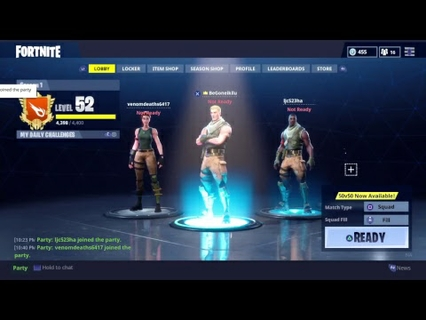 Fortnite - Creative - Design games