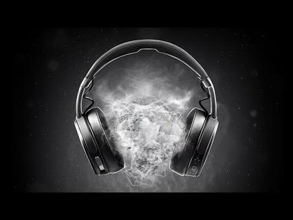 The Crusher Bluetooth Headphone