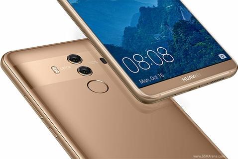 Huawei Mate 10 Pro 128GB Phone - Mocha Gold