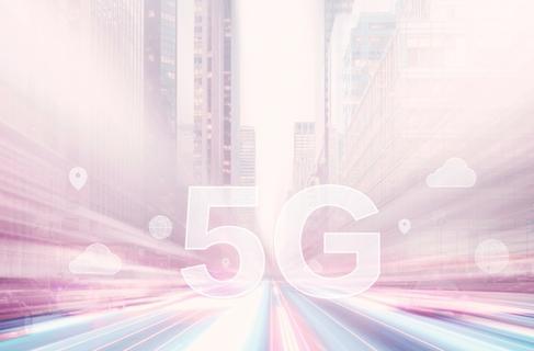 Blistering-Fast 5G Internet