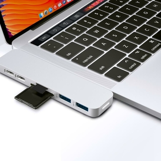 Dual USB-C Data & Power Delivery