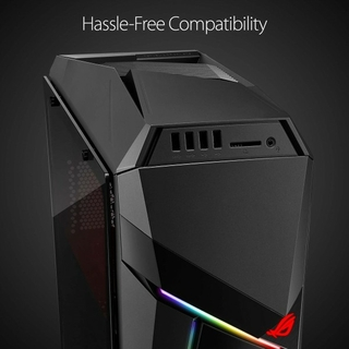Hassle Free Compatibility