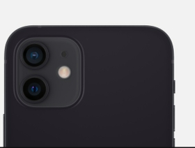 Dual-Camera System.