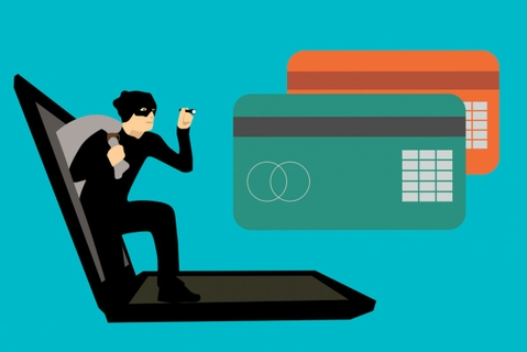 الحماية ضد السرقة على الانترنت