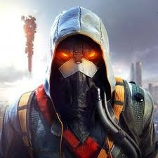A New Breed of Hero For a New Vision of Killzone