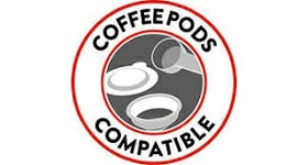 COFFEE PODS COMPATIBLE