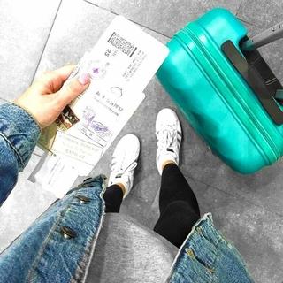 تمتع بأناقة السفر