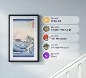 Make your decor dynamic.
