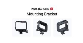 One R Mounting Bracket