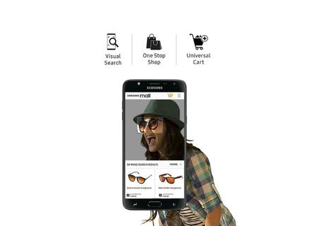 Samsung Mall