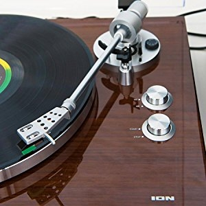 Take Your Record Collection Anywhere
