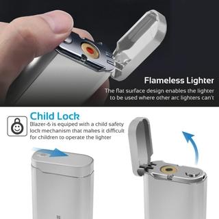 Flameless High-Power Lighter