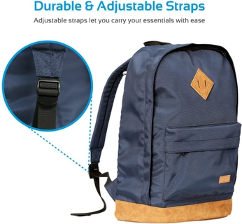Adjustable Padded Shoulder Straps