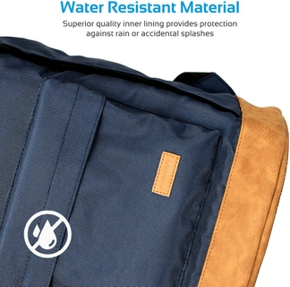 Premium, Durable and Water-Resistant