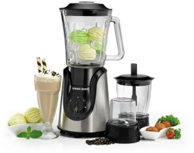 Black & Decker 600W Blender