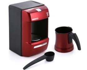 Coffee Maker Xcite : Beko Turkish Coffee Maker 750W - Red (BKK 2113M) Xcite Alghanim Electronics - Best online ...