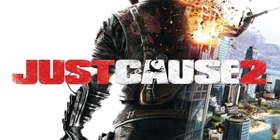 Just Cause 2 DLC Included