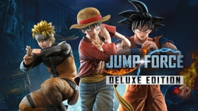 Jump Force With Season Pass