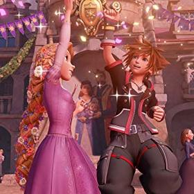 Adventure In Disney And Pixar Worlds
